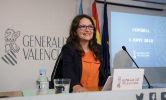 La Generalitat es personarà en el cas de Zaplana per a recuperar els diners