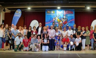 La 10K Divina Pastora Seguros Alboraya contra el Càncer rebrà a prop de 2.000 corredors