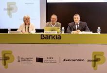 El 13 % de la plantilla de las empresas medianas de la Comunitat Valenciana proceden de la FP