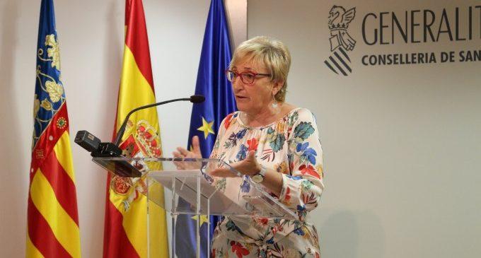"""Barceló nega """"rotundament"""" que existisca """"cap mena de col·lapse"""" en hospitals i centres d'atenció primària"""