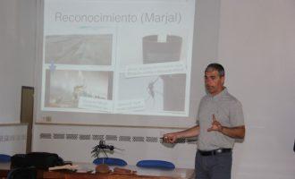 Manises organiza una charla informativa para combatir al mosquito tigre