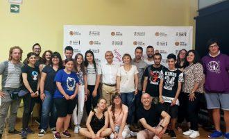El II Fòrum Jove de Quart de Poblet acuerda con el Ayuntamiento pedir que no se escuchen canciones sexistas en las fiestas de 2018
