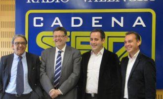 Jorge Alarte defenderá al alcalde de Paterna