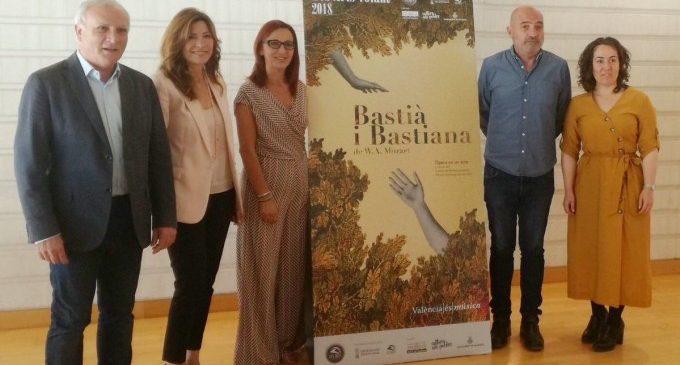 L'òpera arriba a sis barris valencians