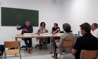 Paiporta acull una nova sessió de les jornades pel clima i l'energia sostenible de la Diputació