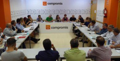 Compromís mantindrà la coherència en la defensa de les polítiques socials i els interessos valencians davant el nou govern central