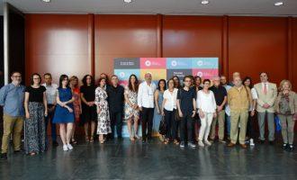 Els Premis València i València Nova pugen de nivell amb un jurat molt exigent