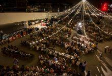 Del Tros al Plat es postula com a nova filosofia gastronòmica en els festivals de música valencians