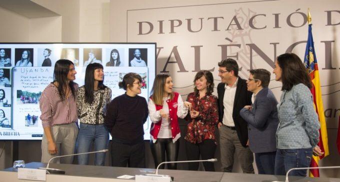 El Feminario estrena el documental 'En la brecha' que denuncia la desigualdad laboral de género