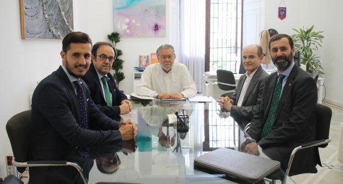Vilar advoca per col·laborar amb entitats financeres que no siguen necessàriament bancs