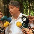 """Santamaría: """"Puig i Oltra han de deixar-se de paraules osques i exigir la dimissió de Rodríguez de tots els seus càrrecs, tal com li demanaven al PP"""""""