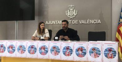 El diseño y la moda tienen una cita en Catwalk València