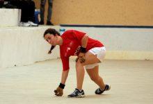 El diumenge, semifinals de la Lliga Bankia de Raspall Femení