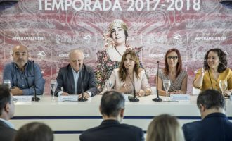 """'Les Arts Volant' visitarà 14 municipis i 6 barris de València en la seua segona edició amb """"Bastià i Bastiana"""""""