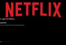 Netflix pateix una caiguda mundial i les xarxes cremen