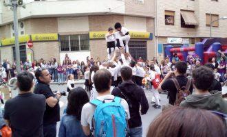 La Trobada a Biar comparteix l'estima pel valencià amb el goig de fer cultura i poble