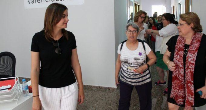 Un nou centre d'ocupació ajudarà els veïns aturats de Patraix