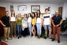 La Caixa premia un projecte de l'IES l'Om que reutilitza la palla de l'arrós