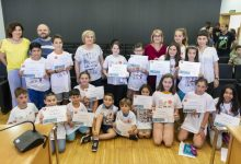 El nou Consell de la Infància celebra el seu primer ple