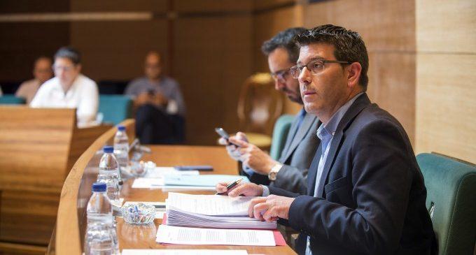 La Diputació concede 120.000 euros a Benaguasil para resolver el problema del suministro de agua