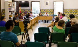 Rocafort rebaixa un 2% l'IBI de 2019