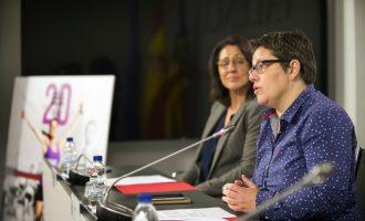 La Diputació condemna el dopatge i retira els seus títols a l'atleta Fátima Ayachi