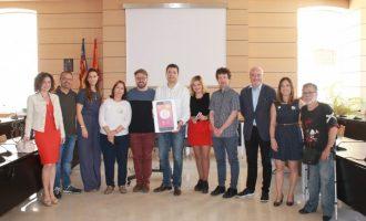 Alfafar presenta l'app B-resol pionera en l'àmbit municipal per a millorar la convivència