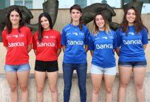 La final de la Lliga de Raspall femenina enfrontarà a Bicorb i Borbotó A
