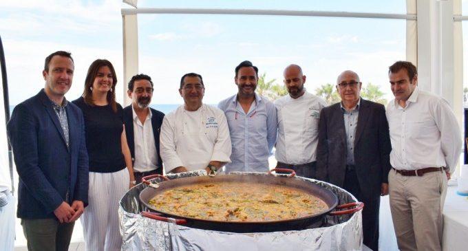 Arranca la Setmana de la Paella amb la participació de 17 restaurants
