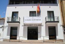 21 joves seran contractats a l'Ajuntament d'Alaquàs gràcies al Pla d'Ocupació de la Generalitat