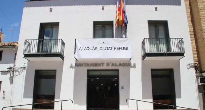 21 jóvenes serán contratados en el Ayuntamiento de Alaquàs gracias al Pla d'Ocupació de la Generalitat