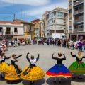 """""""D'Arrel"""", la trobada de folklore de la Diputació, es presenta a Sumacàrcer"""