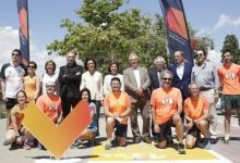 Un nou circuit saludable a Tarongers