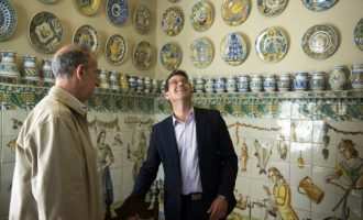 Un segle de passió per la ceràmica