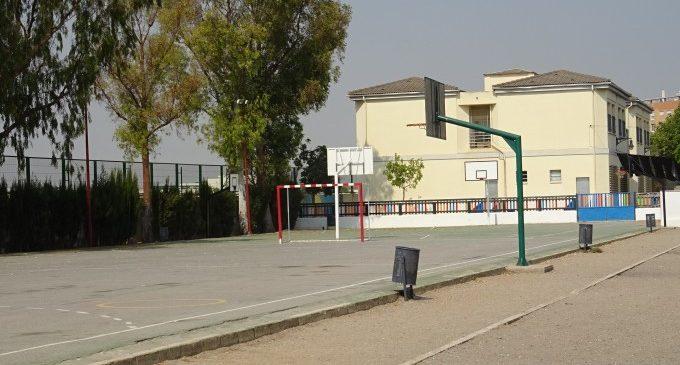 Xirivella aprova les primeres millores en escoles gràcies al pla Edificant de la Generalitat