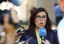 """Mari Carmen Sánchez: """"La sentència d'Emarsa és un nou colp judicial al PP, que ha de demanar perdó i retornar els diners"""""""