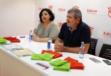 El Concurs Ambiental Escolar de la Diputació reparteix els seus premis als alumnes de Xàtiva