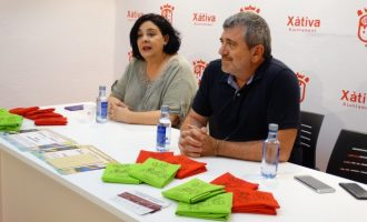 El Concurso Ambiental Escolar de la Diputació reparte sus premios a los alumnos de Xàtiva