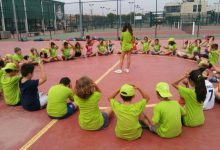 Los futuros astronautas o exploradores están en las Escuelas de Verano de València