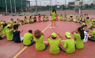 Els futurs astronautes o exploradors estan en les Escoles d'Estiu de València