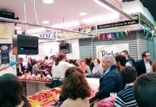 La pescadería del Mercado de Algirós se reformará