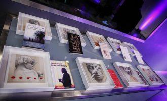 Més de 400 obres opten als Premis València 2018 de la Institució Alfons el Magnànim