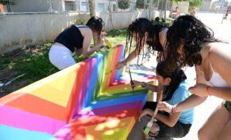 Paiporta continua amb les activitats de celebració del Dia de l'Orgull LGBTI