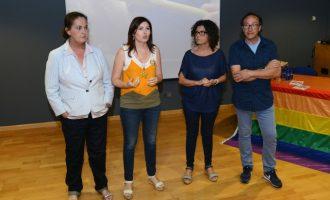 Carla Antonelli presenta el documental sobre su trayectoria dentro de 'Trau l'Orgull Paiporta'