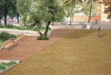Valencia ya cuenta con 14 parques accesibles