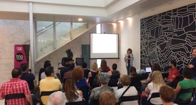 Catarroja presenta el seu I Pla Municipal d'igualtat de Dones i Homes