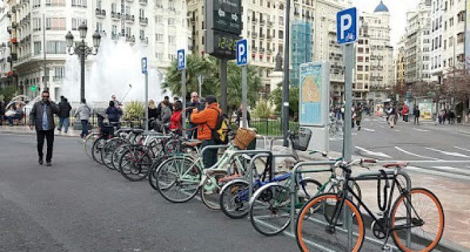 València necessita un Pla Director de la Bicicleta