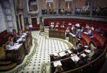 València celebra el tercer debat sobre l'estat de la ciutat