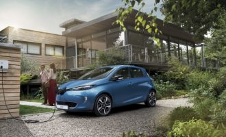 Renault se suma al desafío Green Friday