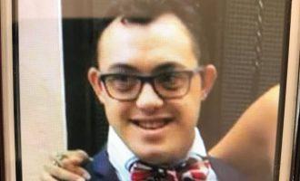Hallan muerto al joven desaparecido con síndrome de Down en Enguera